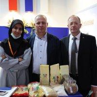 Владислав Шориков: тверскую делегацию в Иране признали передовой